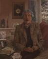 Dame Janet Maria Vaughan, by Victoria Crowe - NPG 5928