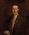 Lewis Waller (William Waller Lewis), by Sir Gerald Kelly - NPG 5795