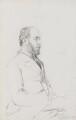 Edward Montagu Stuart Granville Montagu-Stuart-Wortley-Mackenzie, 1st Earl of Wharncliffe, by Frederick Sargent - NPG 5680