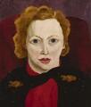 Antonia White, by Sir Cedric Lockwood Morris - NPG 5998
