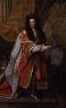 King William III, by Thomas Murray - NPG 5496