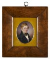 Bennet Woodcroft, by Unknown artist - NPG 5416