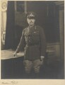 Harold Rupert Leofric George Alexander, 1st Earl Alexander of Tunis, by Bertram Park - NPG P457