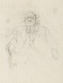 Winston Churchill, by Graham Vivian Sutherland - NPG 6096