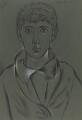 John Craxton, by John Craxton - NPG 6177