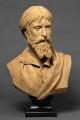 Sir Hubert von Herkomer, by (Edward) Onslow Ford - NPG 6196