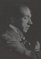 Sir Harry Lauder, by Cavendish Morton - NPG P495