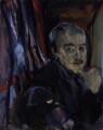 Sir Kenneth Macmillan