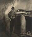 Sir Kenneth Macmillan, by Gilbert Adams - NPG P462