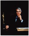John Major, by Yousuf Karsh - NPG P505