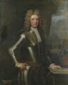 Sir Streynsham Master, attributed to Charles D'Agar - NPG 6107