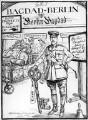 Sir Frederick Stanley Maude, by Edmund Joseph Sullivan - NPG 6110