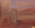Alan Rawsthorne, by Isabel Rawsthorne (née Nicholas) - NPG 6175