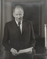 Jacob Rothschild, 4th Baron Rothschild, by Gilbert Adams - NPG P506