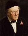 William Bell Scott, by Frederick Bacon Barwell - NPG 6105