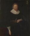 Sir George Strode, by Unknown artist - NPG 6178