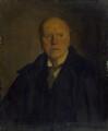 Sir Herbert Beerbohm Tree, by Harrington Mann - NPG 6197