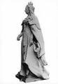 Queen Victoria, by Sir Thomas Brock - NPG 6174