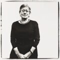 Helen Mary Warnock, Baroness Warnock, by Steve Pyke - NPG P474