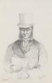 Unknown man, by Frederick Sargent - NPG 5683