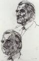 Sidney Weighell, by Hans Schwarz - NPG 5793(2)