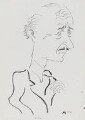 David Niven, by Mark Boxer - NPG 5920(19)