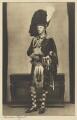 Prince Edward, Duke of Windsor (King Edward VIII), by Bertram Park - NPG P140(2)