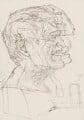 Sir Richard Rogers, by Sir Eduardo Paolozzi - NPG 6022(5)
