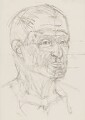 Sir Richard Rogers, by Sir Eduardo Luigi Paolozzi - NPG 6022(6)