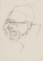 Sir Richard Rogers, by Sir Eduardo Luigi Paolozzi - NPG 6022(7)