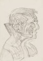 Sir Richard Rogers, by Sir Eduardo Paolozzi - NPG 6022(8)