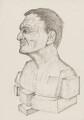 Sir Richard George Rogers, Baron Rogers of Riverside, by Sir Eduardo Luigi Paolozzi - NPG 6022(9)