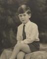 Prince Charles, by Marcus Adams - NPG P140(26)