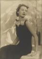 Vivien Leigh, by Bertram Park - NPG P140(35)