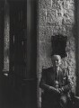 Kenneth Clark, Baron Clark, by Arnold Newman - NPG P150(12)