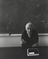 Francis Harry Compton Crick, by Arnold Newman - NPG P150(13)