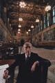 Alec Douglas-Home, by Arnold Newman - NPG P150(22)