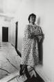 Iris Murdoch, by Arnold Newman - NPG P150(27)