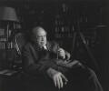 J.B. Priestley, by Arnold Newman - NPG P150(33)