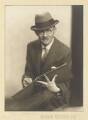 William Heath Robinson, by Yvonne Gregory - NPG P517