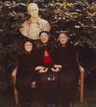 The daughters of William Bramwell Booth (Olive Emma Booth; Dora Booth; Catherine Bramwell-Booth), by Norman Parkinson - NPG P179