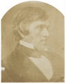 Thomas Carlyle, by Robert Scott Tait - NPG P171(6)