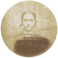 Caroline Matilda Sterling (née Salusbury-Trelawny), attributed to Sir Anthony Coningham Sterling - NPG P171(42)