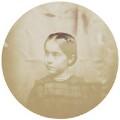 Caroline Matilda Sterling (née Salusbury-Trelawny), attributed to Sir Anthony Coningham Sterling - NPG P171(43)