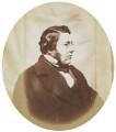 Nassau John Senior, attributed to Sir Anthony Coningham Sterling - NPG P171(53)