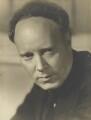 (Arthur) Clive Heward Bell