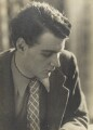 Guy Burgess, by Ramsey & Muspratt - NPG P363(5)