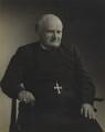 Arthur Michael Ramsey, Baron Ramsey of Canterbury, by Ramsey & Muspratt - NPG P363(18)