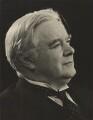 Sir John Tresidder Sheppard, by Ramsey & Muspratt - NPG P363(20)