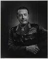 Harold Rupert Leofric George Alexander, 1st Earl Alexander of Tunis